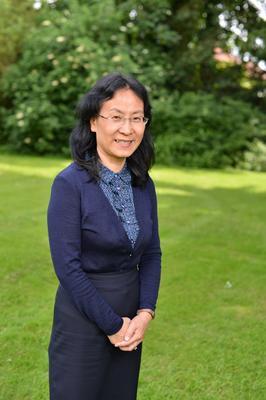Liu Jianmei