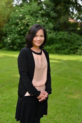 Martha Chan